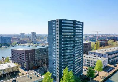 Knsm-Laan 377 + Pp in Amsterdam 1019 LG