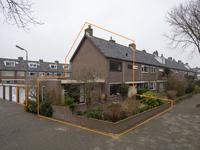 Keesomstraat 50 in Zandvoort 2041 XW