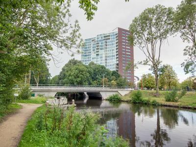 Herculeslaan 80 in Utrecht 3584 AB
