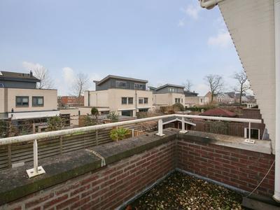 Dirk Schaferstraat 11 in Deventer 7425 HJ