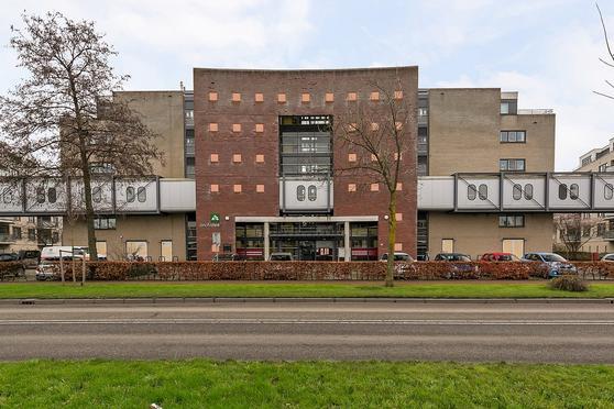 Boksdoornstraat 122 in Ridderkerk 2982 BD