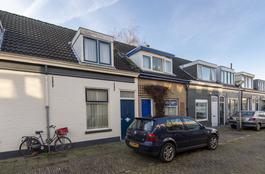Roggestraat 31 in Tilburg 5025 MA