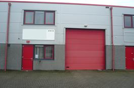 Buitenvaart 2110 -13 in Hoogeveen 7905 SX