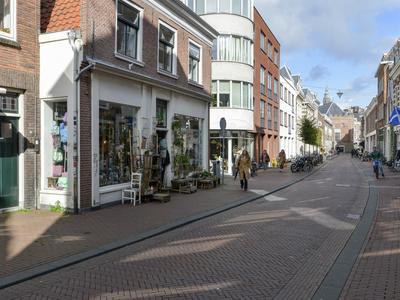 Koningstraat 36 Zwart in Haarlem 2011 TD