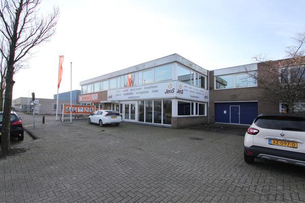 A. Hofmanweg 39 B in Haarlem 2031 BH