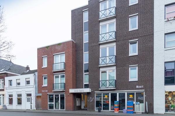 Korvelseweg 52 09 in Tilburg 5025 JJ