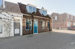 Oud Arnemuidsvoetpad 12 in Middelburg 4332 AP