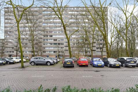 Aart Van Der Leeuwlaan 38 in Delft 2624 LD
