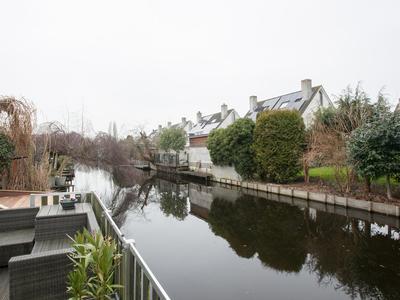 Ebro 128 in Uithoorn 1423 AX