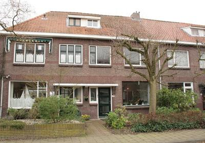 Frederik Hendrikstraat 13 in Waalre 5583 CL