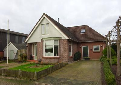 Zeedijk 21 in Lemmer 8531 DK