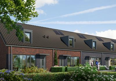 Bouwnummer in Barneveld 3771 XM