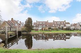 Frees 25 in Uithoorn 1423 EK
