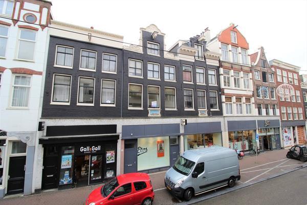 Haarlemmerdijk 79 I in Amsterdam 1013 KC