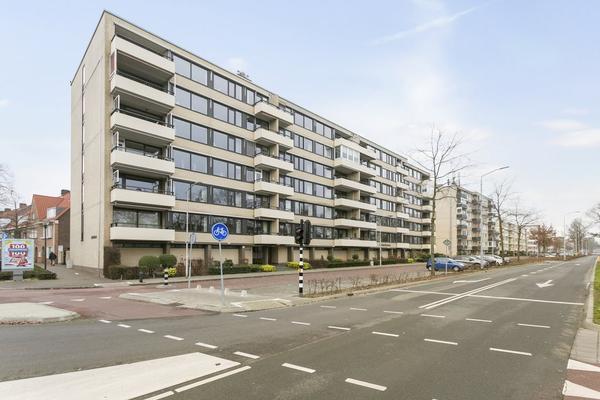 Veldmaarschalk Montgomerylaan 351 in Eindhoven 5612 BH
