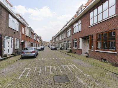 Cartesiusstraat 19 in Schiedam 3112 XJ