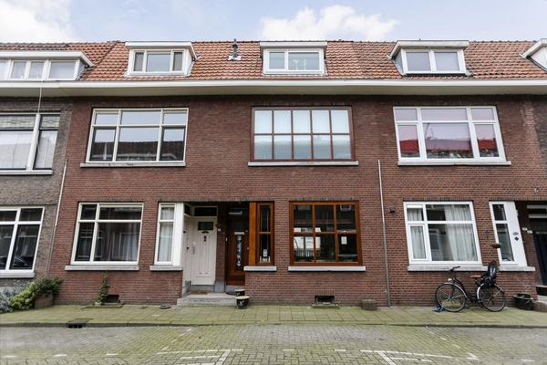 Cartesiusstraat 19 in Schiedam 3112 XJ