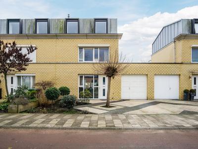 Sartrelaan 9 in Eindhoven 5629 PL