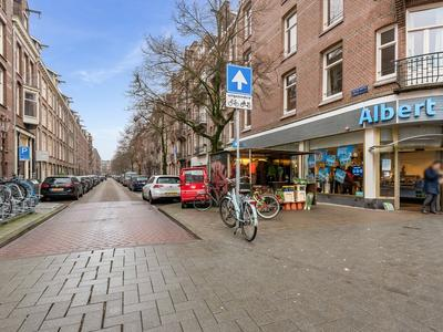 Pieter Aertszstraat 81 3 in Amsterdam 1073 SL