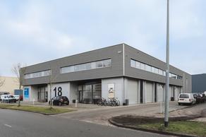 Skagerrak 18 -7 in Groningen 9723 JR