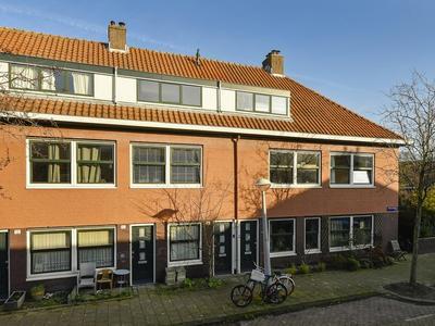 Nigellestraat 8 in Amsterdam 1032 BN