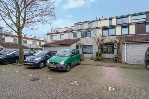 Plevierhof 14 in Delft 2623 NC