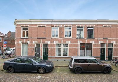 Coetsstraat 13 in Zwolle 8012 VB