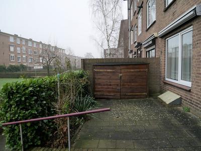 Wolfstraat 162 in Nijmegen 6531 LR