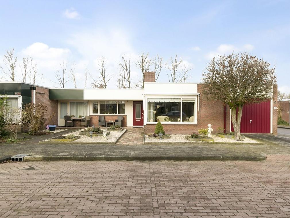 Noorderkroon 76 in Roden 9301 JT