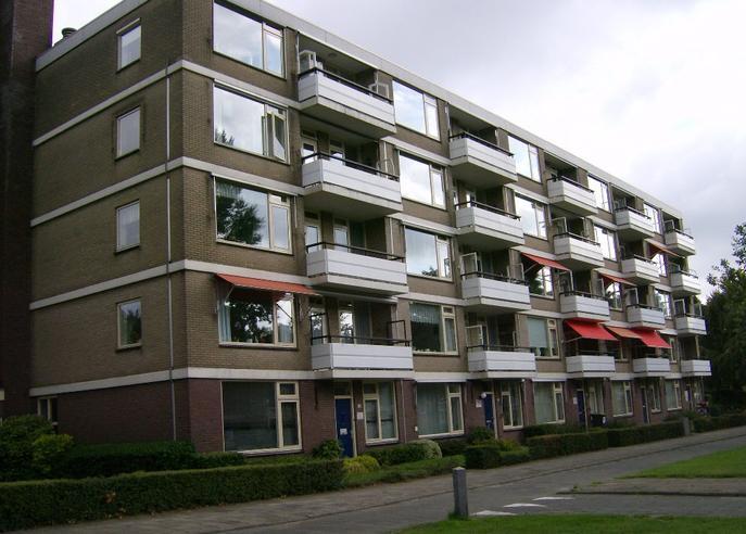 Staringlaan 93 in Apeldoorn 7314 LP
