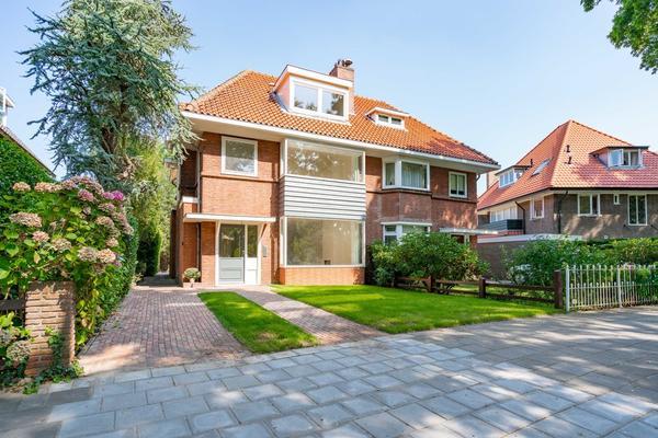 Burchtplein 13 in Wassenaar 2242 GL