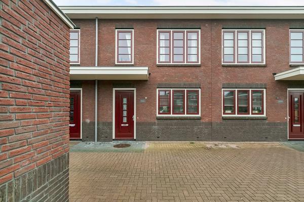 Prins Hendrikstraat 59 C in Alphen Aan Den Rijn 2405 AG