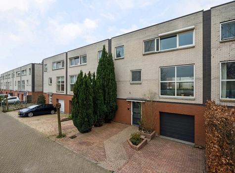 Schansbaan 151 in Zoetermeer 2728 GH