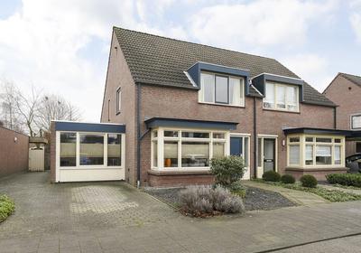 Pastoor Mandersstraat 37 in Boxtel 5281 EC