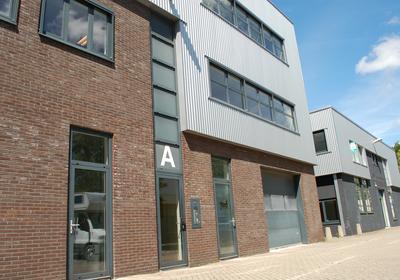Waarderweg 33 A8 in Haarlem 2031 BN