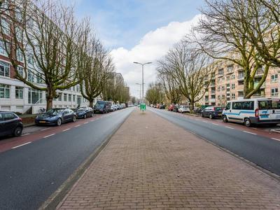 Burgemeester Patijnlaan 57 C in 'S-Gravenhage 2585 BJ