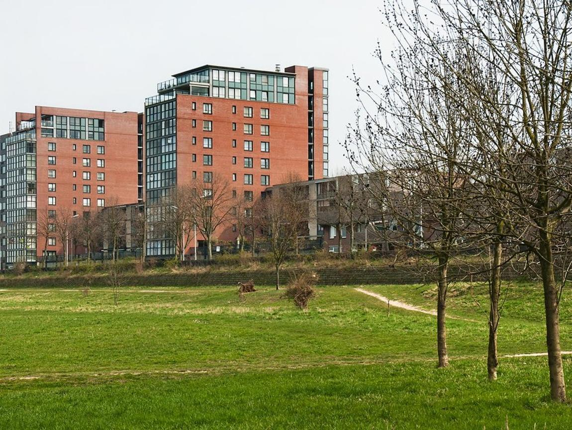 Seinestraat 82 in Venlo 5912 LE