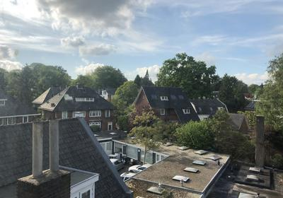 Vaartweg 24 D in Hilversum 1211 JJ