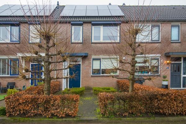Schokkerstraat 137 in Elburg 8081 KP