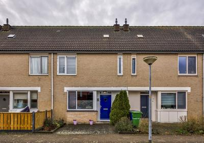 W.M. Dudokstraat 35 in Almere 1333 LS