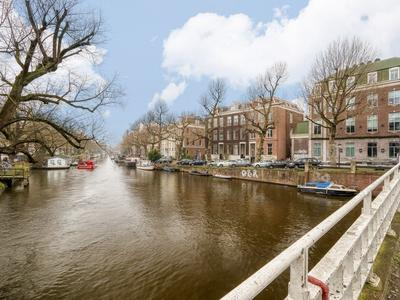 Nicolaas Berchemstraat 3 Iii in Amsterdam 1073 VR