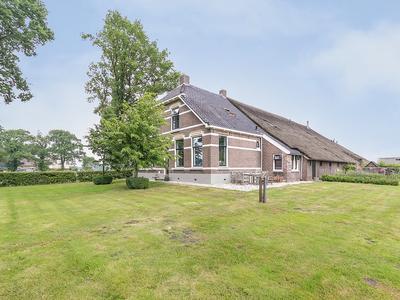 Heerenweg 43 A in IJhorst 7955 PC