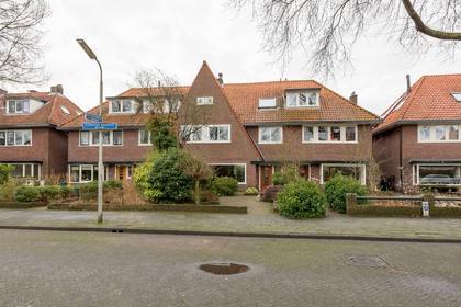 Johannes Bosboomstraat 21 in Amersfoort 3817 DP