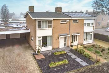Bernhardstraat 23 in Nederweert 6031 AW