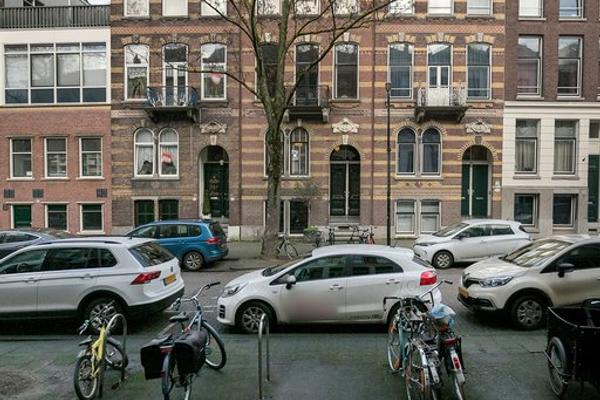Kortenaerstraat 61 in Rotterdam 3012 VC