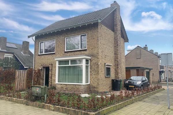 Ambrosiusweg 57 in Waalwijk 5142 AA