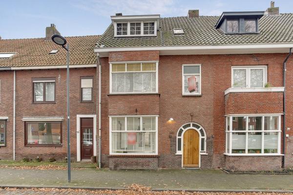 Speelhuislaan 101 in Breda 4815 CC