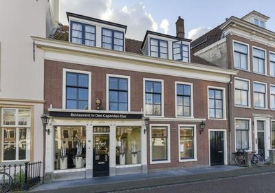Rapenburg 97 A in Leiden 2311 GL