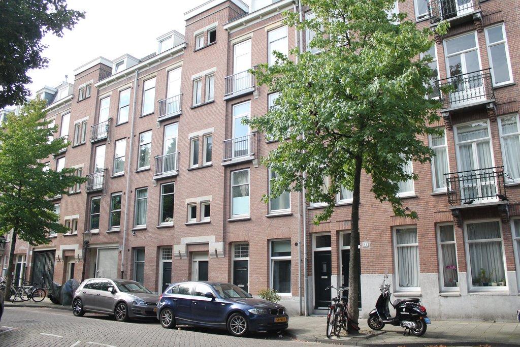 Transvaalstraat