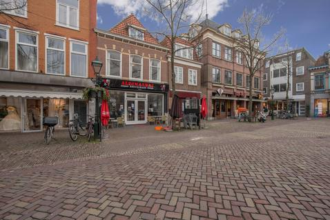 Gedempte Nieuwesloot 67 in Alkmaar 1811 KP